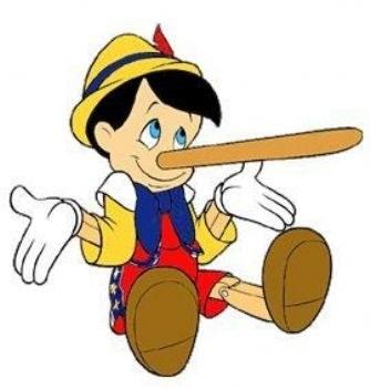 10 minciuni pe care totusi le credem