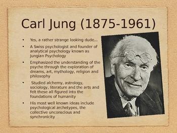Jung – cele 4 etape ale vietii