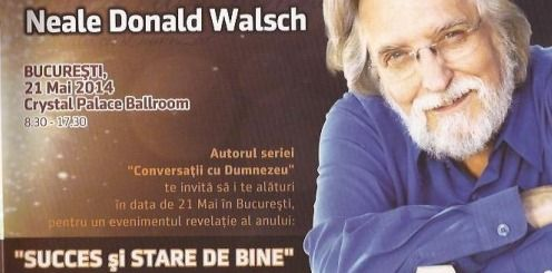 neale donald walsh