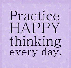 practice happy