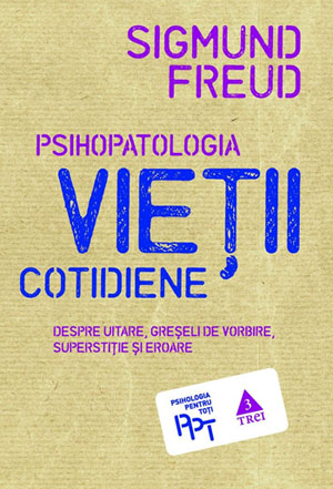 Freud carte acte ratate