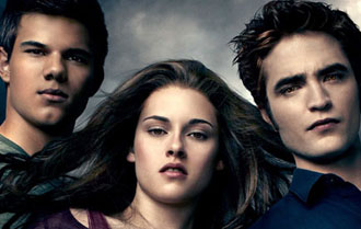 twilight actori